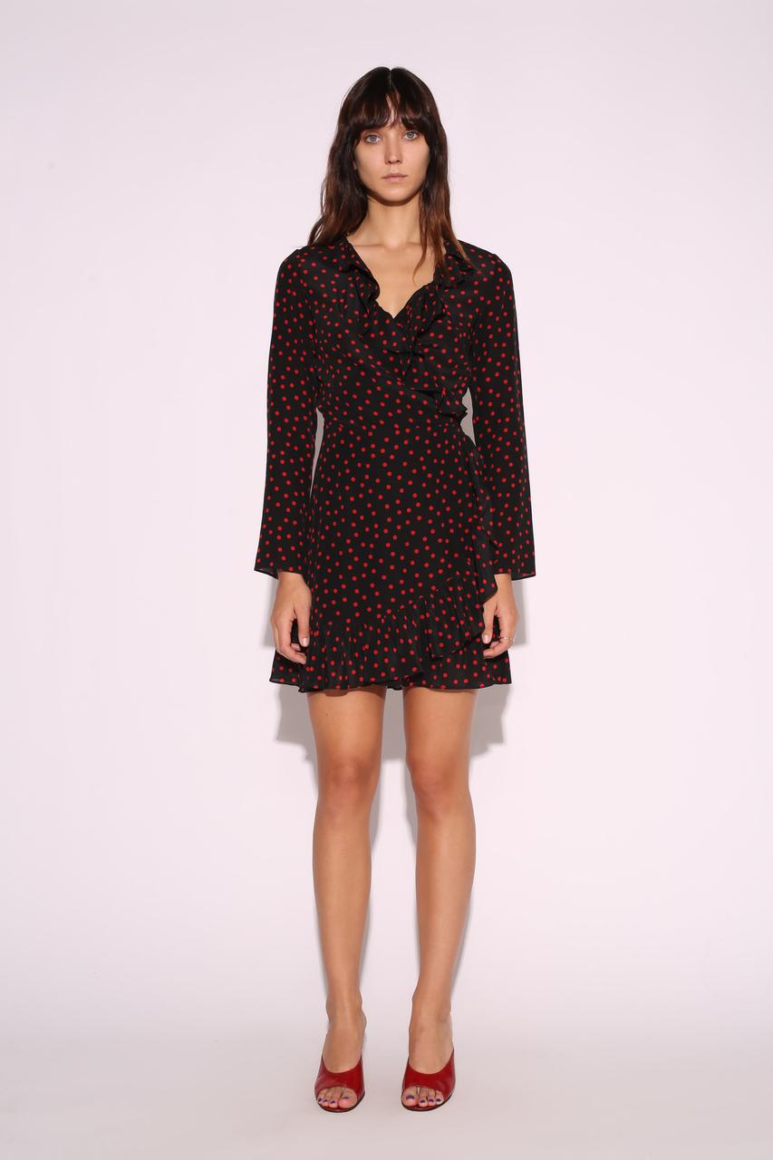 The Alexandra Italia Spot Realisation Dresses
