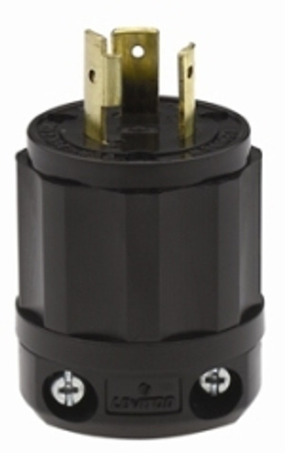 L5-15P 15amp twistlock plug