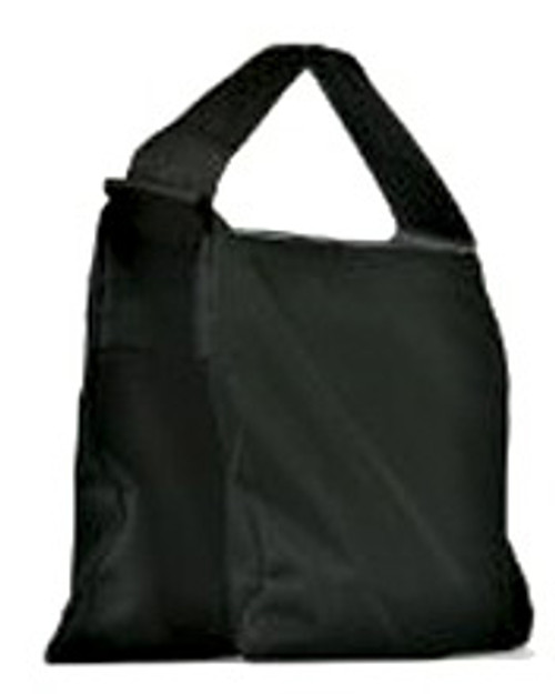 25 lb. Sandbag, Saddlebag-Style (unfilled)