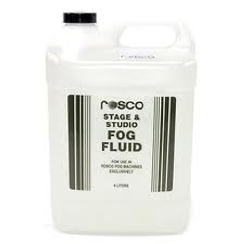 Rosco Stage & Studio Fog Fluid