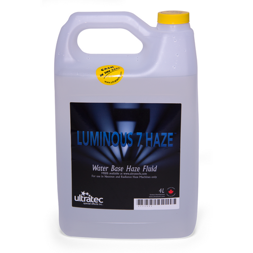 Ultratec Luminous 7 Haze Fluid