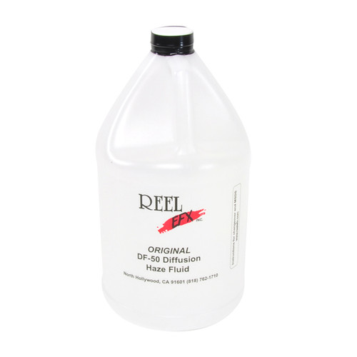 Reel EFX DF-50 Original Diffusion Haze Fluid