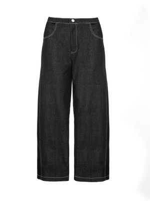 JEANS BICOLOR CASIMIR-DENIM