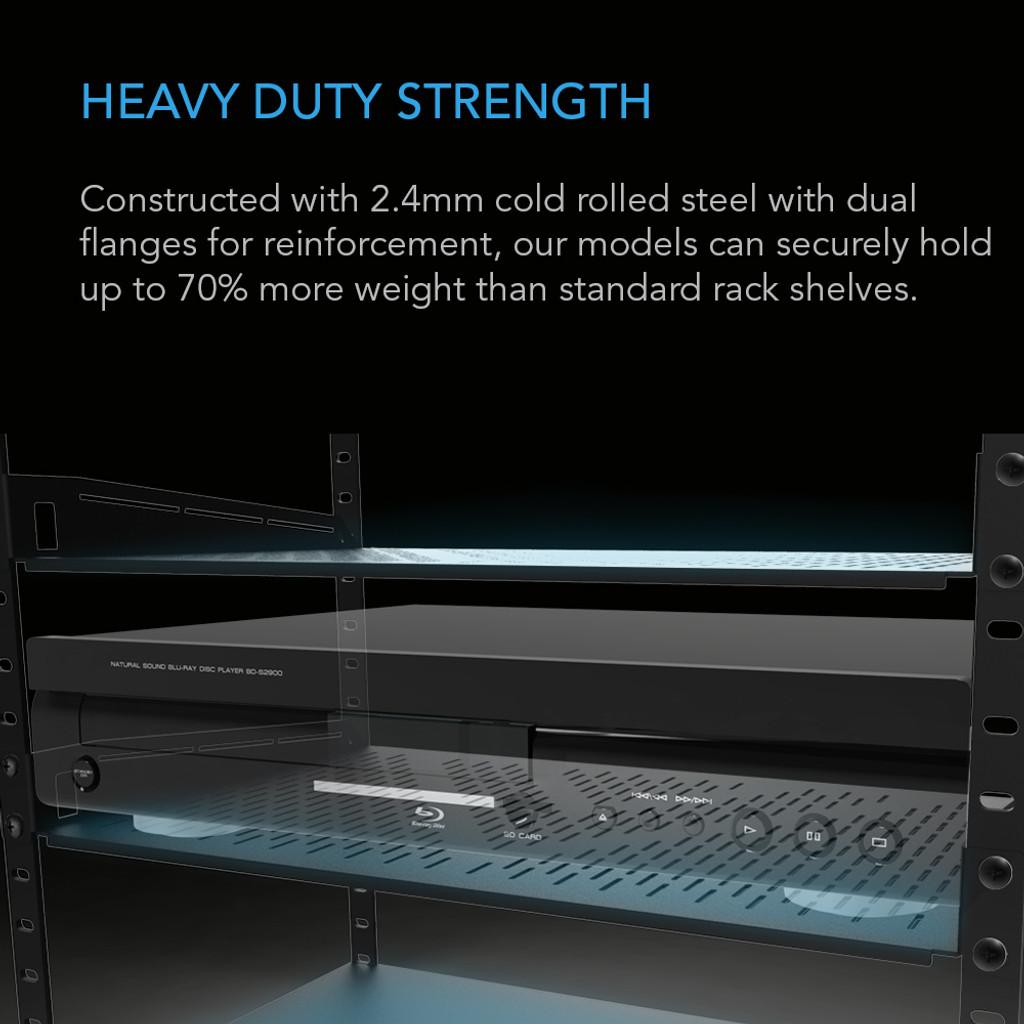 Rack Shelf 1U