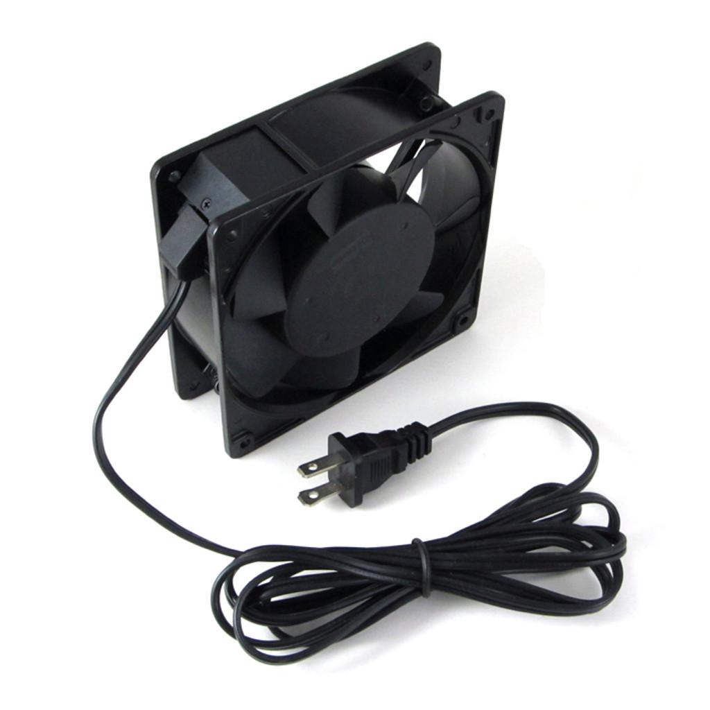 AC Fan Power Cord