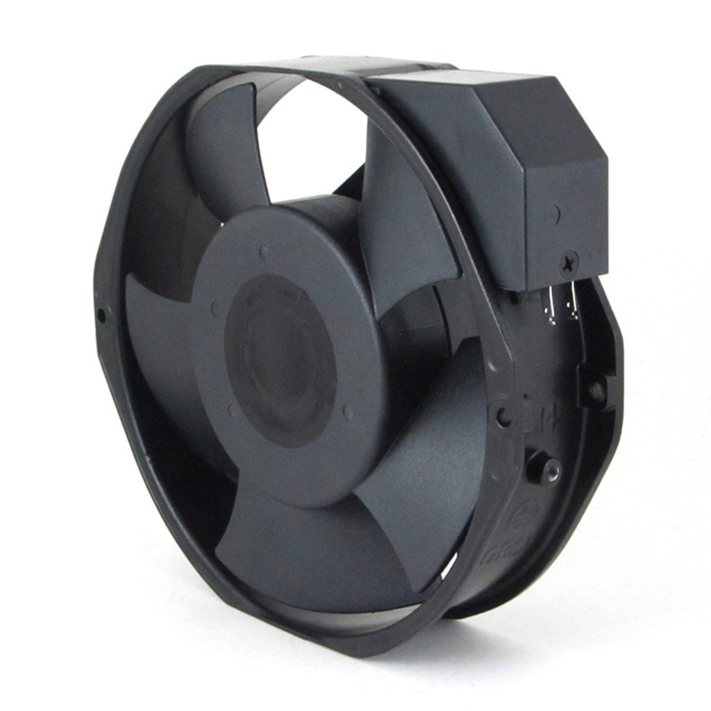 120V AC Axial Fan