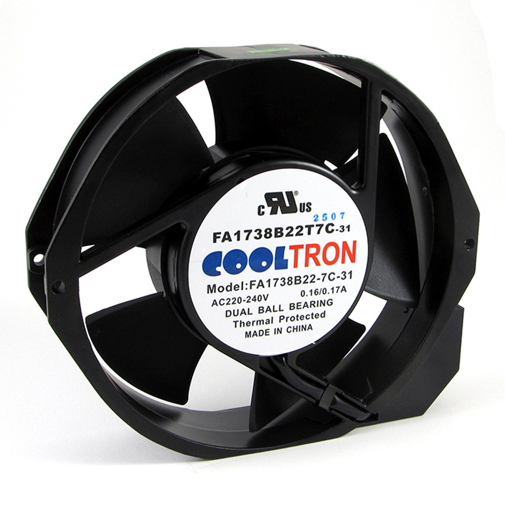 172mm AC Axial Fan