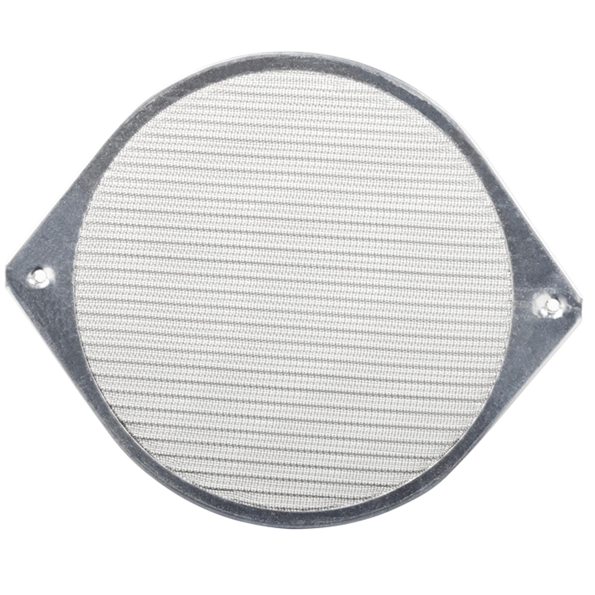 172mm aluminum fan filter ac infinity