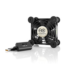 80mm Quiet USB Fan