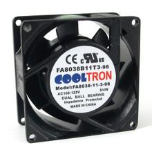80mm AC Axial Fan