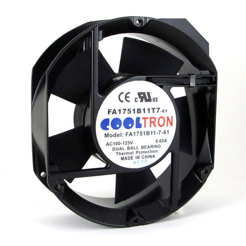 120V AC Cooling Fan