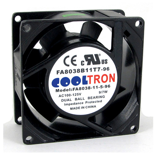80mm AC Axial Fan