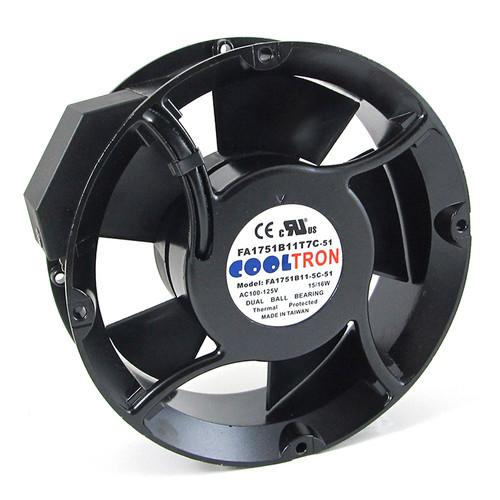 AC Axial Fan