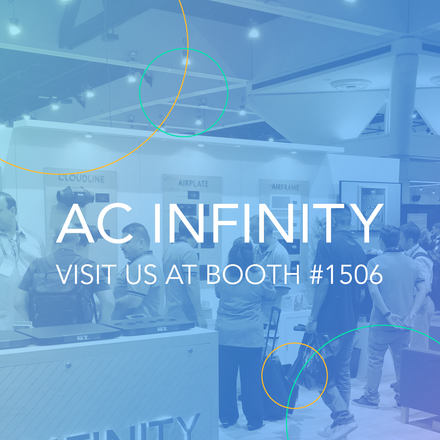 CEDIA 2018 Booth 1506