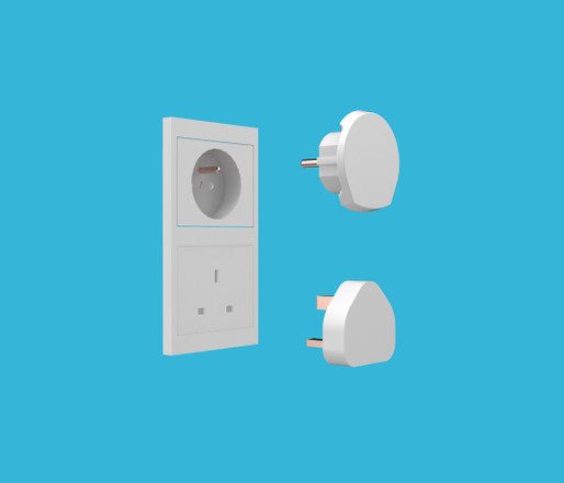 The Different Travel Adapters You Need in Other Countries