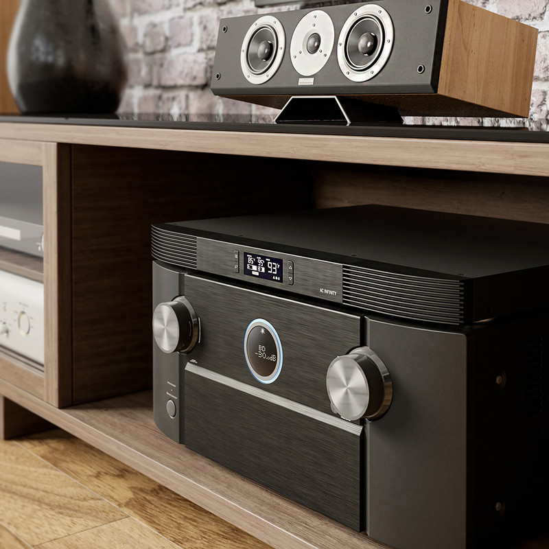 Why Should You Cool Your AV Receiver?