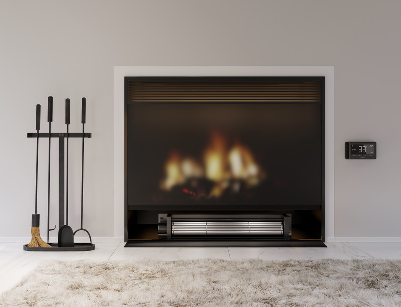 How to Maintain Your Wood-Burning Fireplace