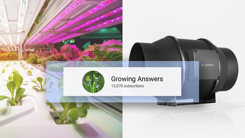 Growing Indoors?