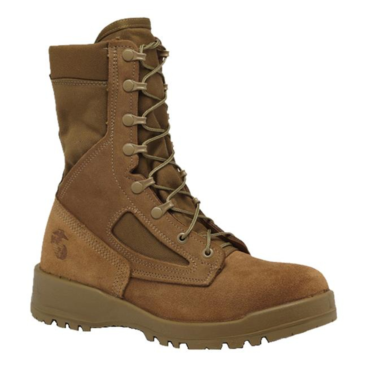 Belleville - USMC Hot Weather Boot 590 27c14707f