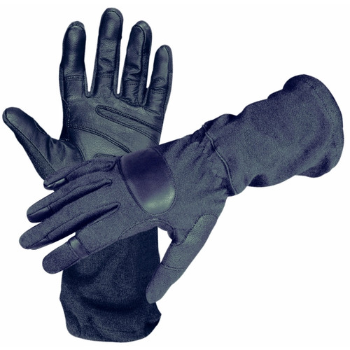 Hatch SOG 600 Operator Gloves with Goatskin