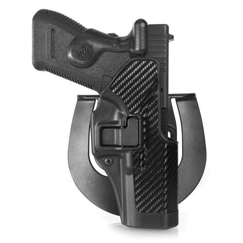 Blackhawk 4100 Serpa CQC Carbon Fiber Holster