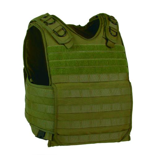 Protech TAC AR - Assault Rack