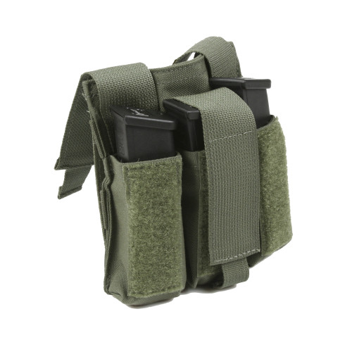 TP10B Triple Side Arm Magazine Pouch