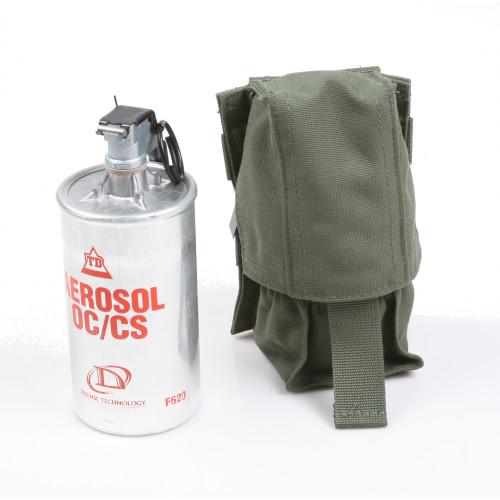 Protech TP15 Single Grenade Pouch