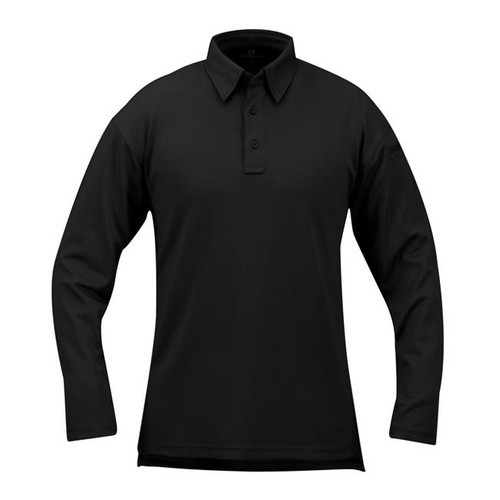 Men's Propper Long Sleeve ICE Performance Polos - F5315-72