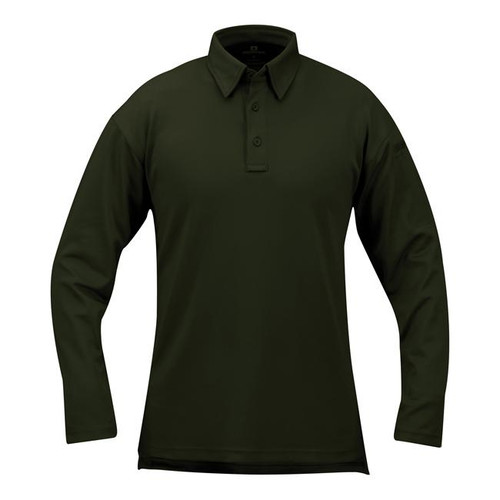 f57d42955 ... Men's Propper Long Sleeve ICE Performance Polos - F5315- ...