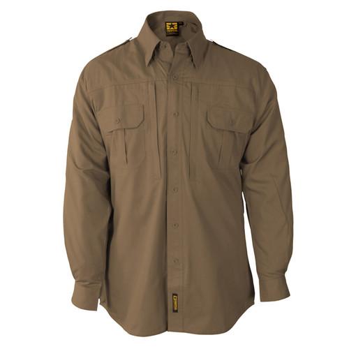 Propper Lightweight Long Sleeve Tactical Dress Shirts - F5312-50