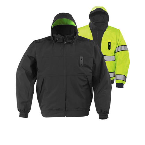 Propper Halo II Reversible Hi-Vis Duty Jackets - F5473-75