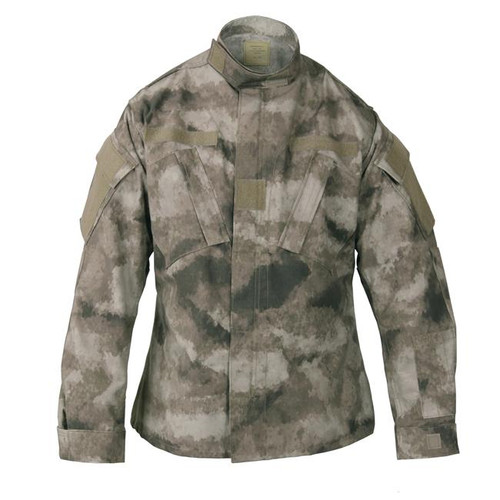 Propper Poly / Cotton Ripstop ACU Coats - F5459-38