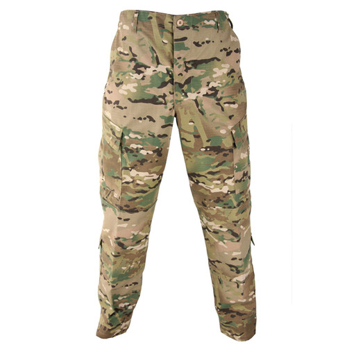 Propper Poly / Cotton Ripstop ACU Pants - F5218-38