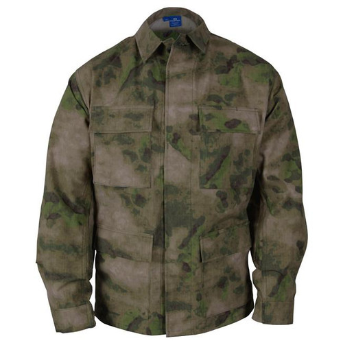 Propper Poly / Cotton Ripstop BDU Coats - F5454-38