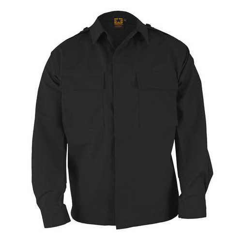 Propper Poly / Cotton Ripstop LS 2-Pocket BDU Shirts - F5452-38