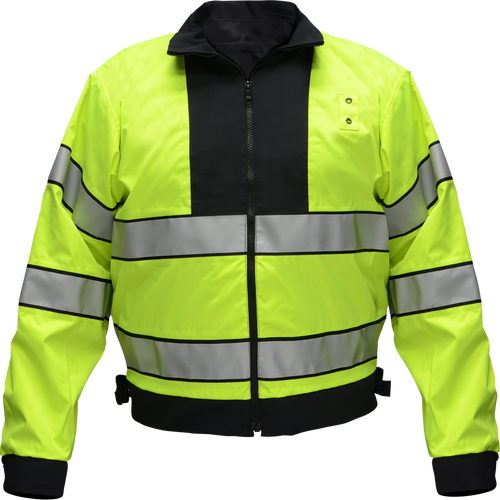 Flying Cross Hi-Vis Jacket - 73161