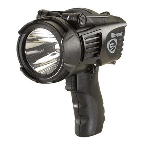Streamlight Waypoint AC Rechargeable Spotlight