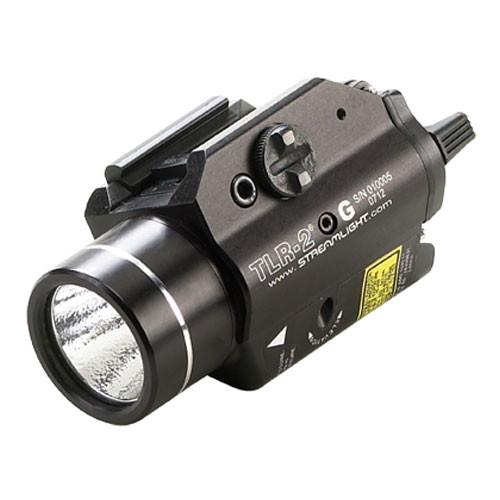 Streamlight TLR 2 HL Gun Mount Weapon Light