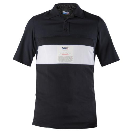 Blauer S/S LAPD Wool Armorskin Base Shirt | 8472-3
