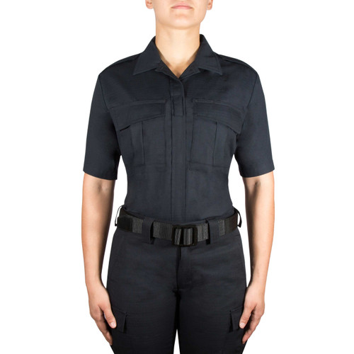 Blauer Short Sleeve B.DU Tactical Shirt | Women's 8740W