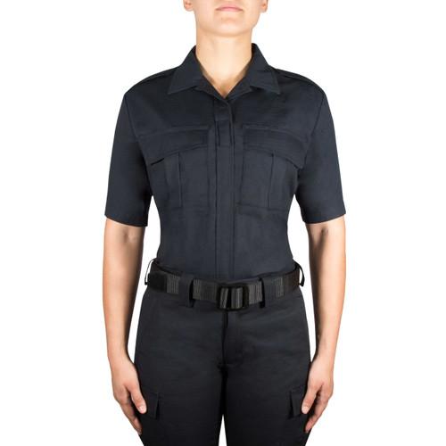 Blauer Short Sleeve B.DU Tactical Shirt | Women's 8740W
