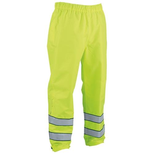 Blauer 134-1 Hi-Vis Rain Pants