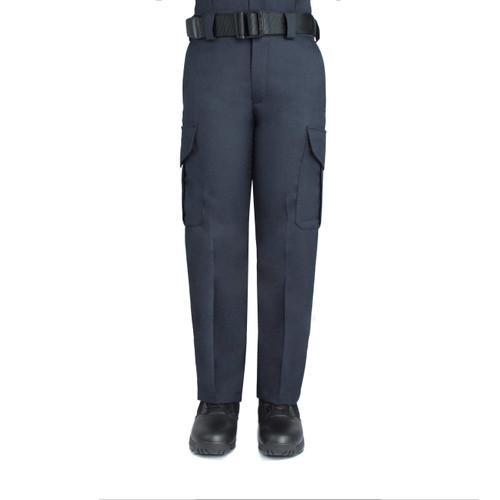 Blauer Side-Pocket Wool Pants | Women's 8565WT