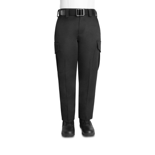 Blauer Side-Pocket Polyester Pants | Women's 8655WT