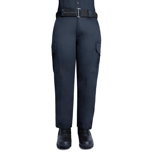 Blauer Side-Pocket Cotton Pants | Women's 8810WX