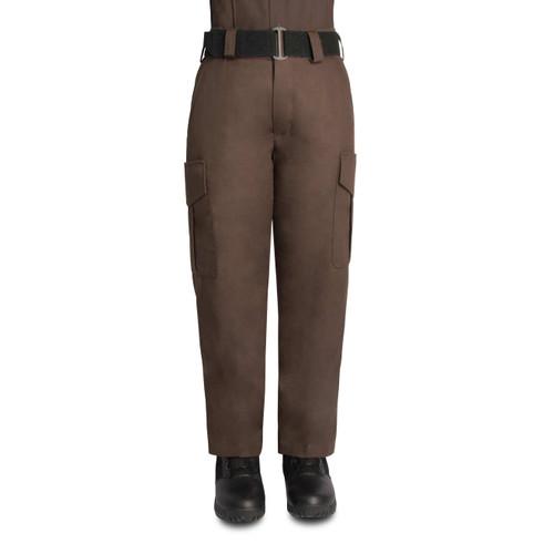 Blauer Side-Pocket Rayon Pants | Women's 8980W