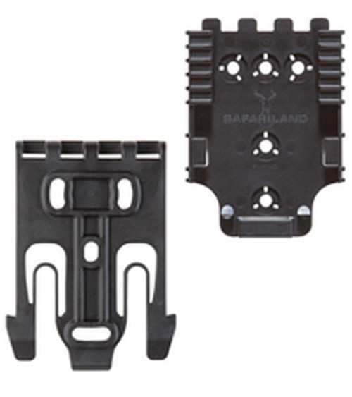 Safariland Quick Locking System Kit | Quick-Kit 1