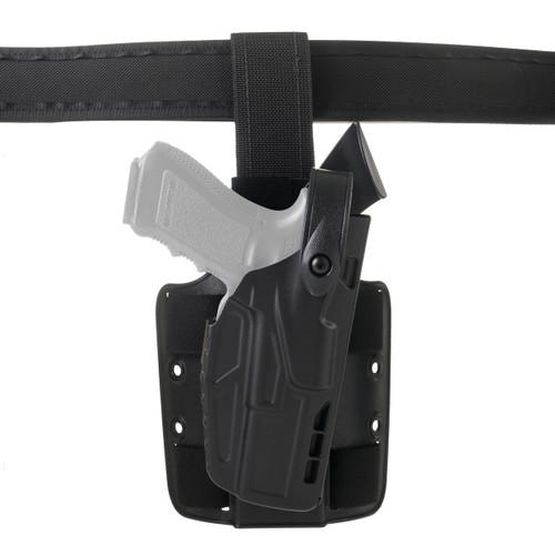 Safariland Model 7304 7TS ALS/SLS Tactical Holster w/ Light