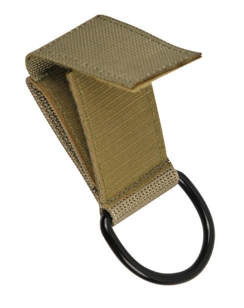 Safariland Model 6009VE D-Ring Strap w/Hook & Loop Belt Attachment